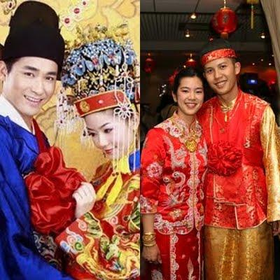 one malaysia chinese Sing & pauline's wedding day full version part one - malaysia chinese wedding video.