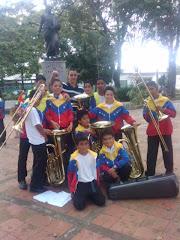 Orquesta Sinfonica Juvenil Sur de Aragua