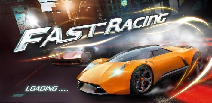 FAST RACING 3D ANDROID CHEAT TOOL