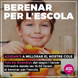 BERENAR PER L'ESCOLA