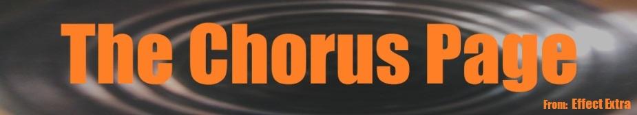 The Chorus Page