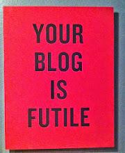 Futile Blog