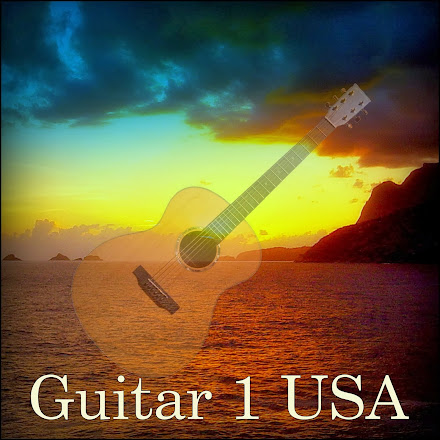 Guitar 1 USA and Guitarworks