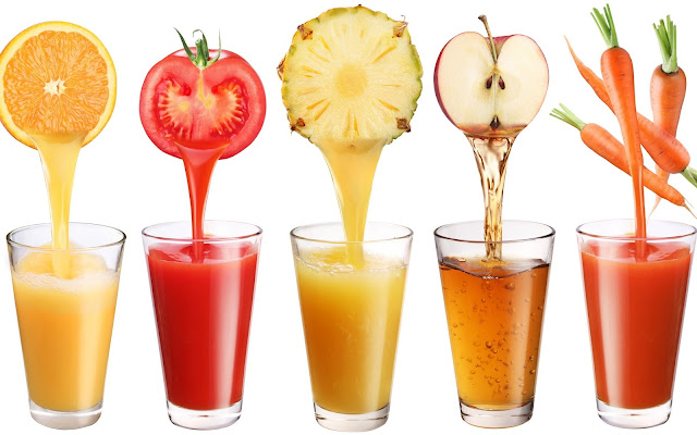beverages weight loss