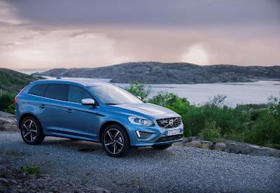 Πρωτιά για όλα τα μοντέλα της Volvo και μερίδιο ρεκόρ στην Ελλάδα