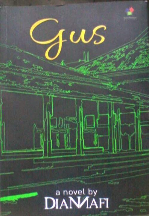 Novel Gus