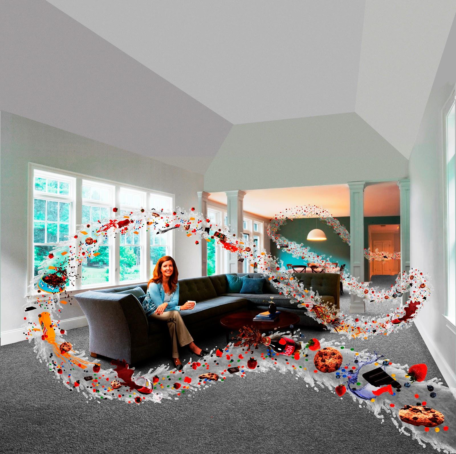 Super Performance Flooring Titanium Durability And Beauty