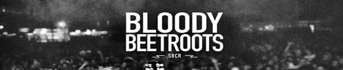 Hervè feat. Marina Gasolina - Baseball Bat (Bloody Beetroots Remix)