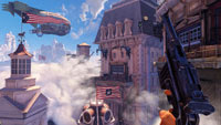 BioShock Infinite Full Version