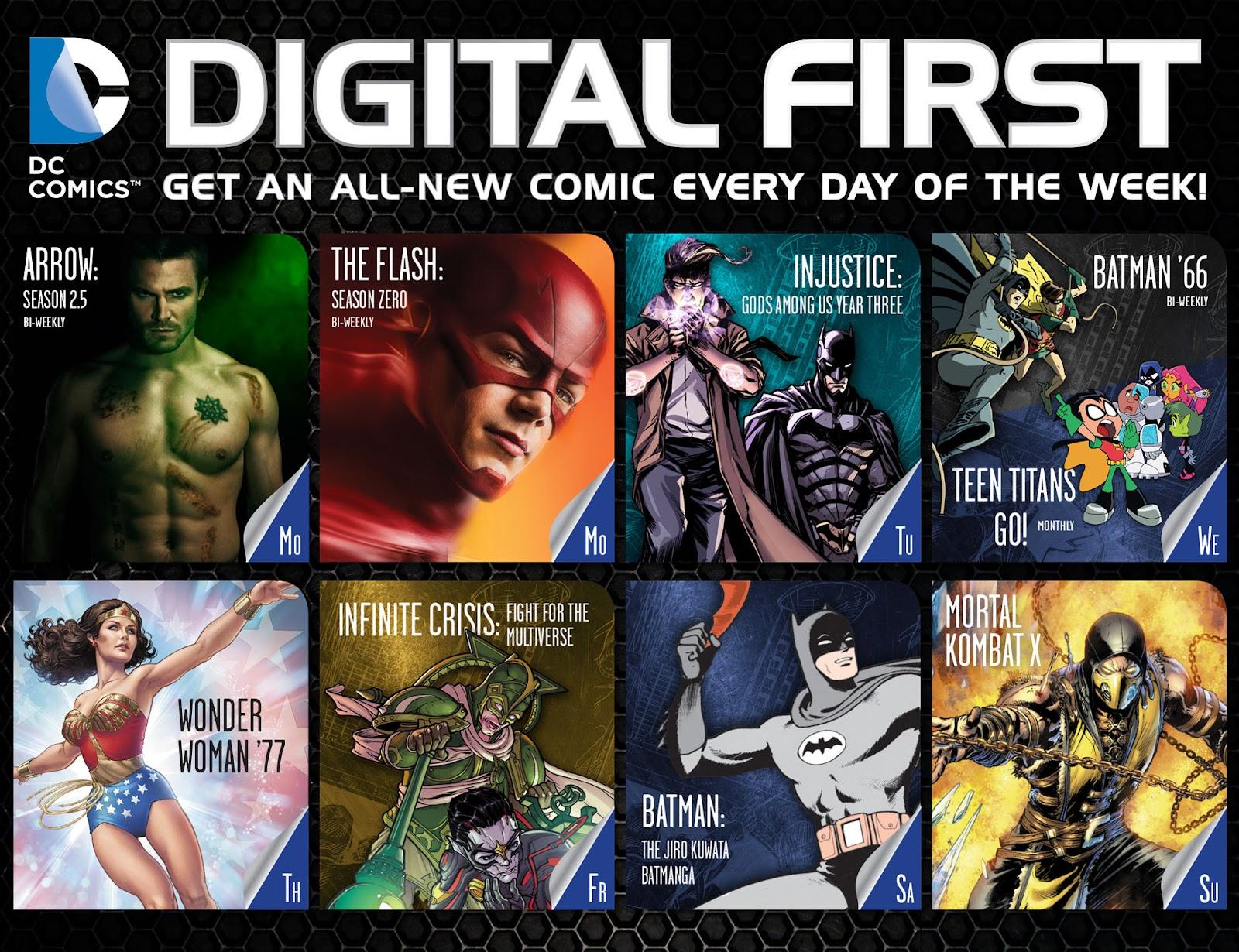 The Flash: Season Zero [I] Issue #12 #12 - English 23