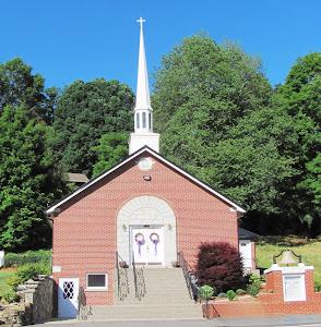 Warrensville Baptist Church