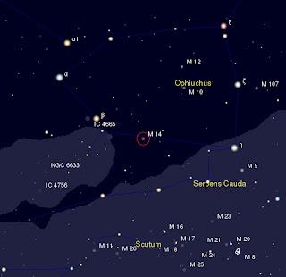 NOVA Online | Runaway Universe | Galaxy Messier 33