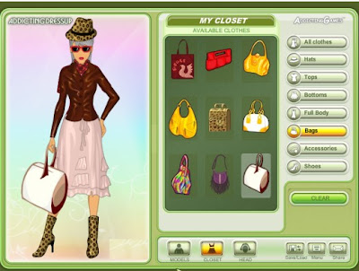Barbie Fashion Show pc game download