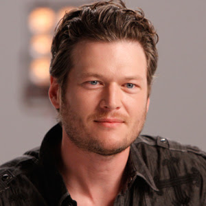 Blake Shelton - Who Are You When I'm Not Looking Lyrics