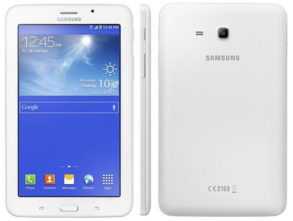 harga tablet Samsung Galaxy Tab 3V terbaru 2015