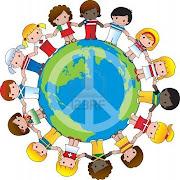 . lo invita a convertirse en hacedor de paz realizando