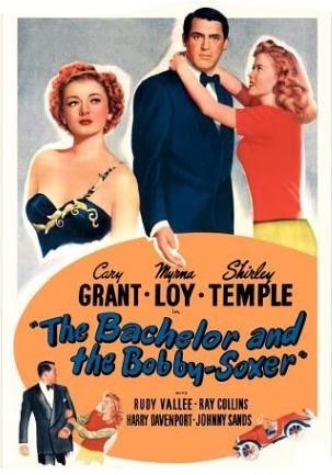 El solterón y la menor | 1947 | The Bacherlor an the Bobby Soxer | Imagen