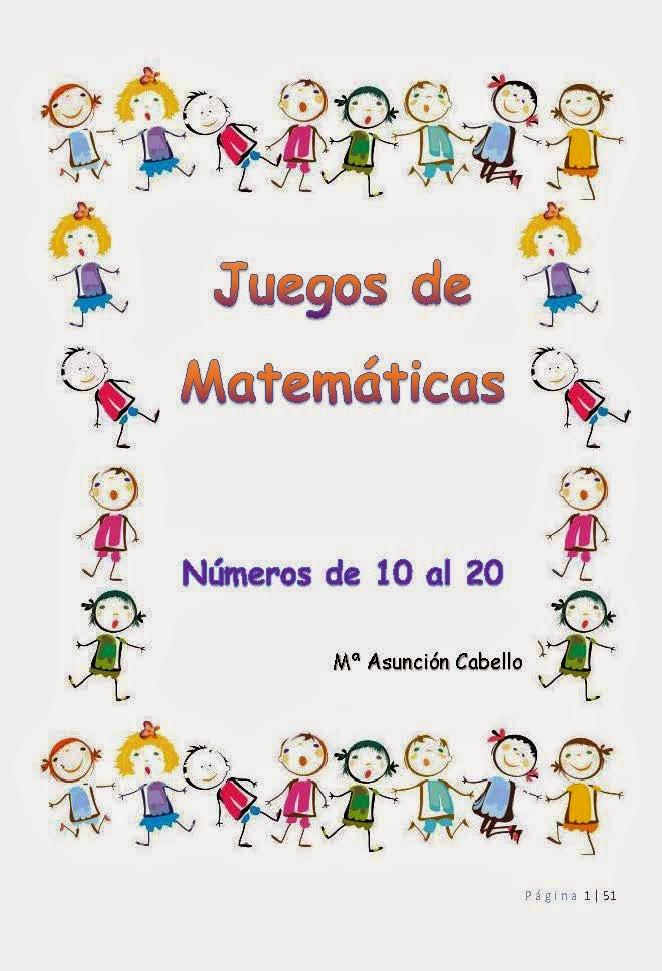 JUEGOS DE MATEMÁTICAS-2