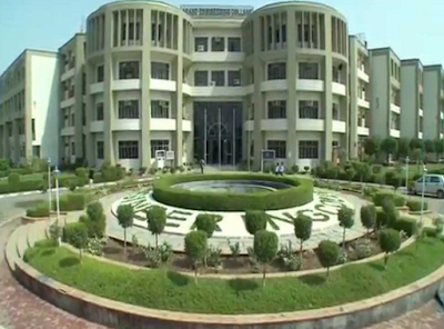 SHARDA GROUP OF INSTITUTIONS in North India