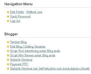 Cara Mendaftar Di KumpulBlogger