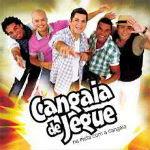 Cangaia De Jegue – Na Pista Com A Cangaia: Ao Vivo 2012
