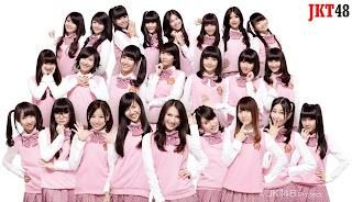 Jadwal JKT48 Terbaru