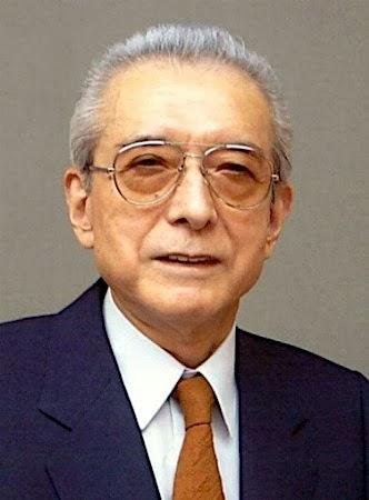 山内溥 nintendo president yamauchi hiroshi