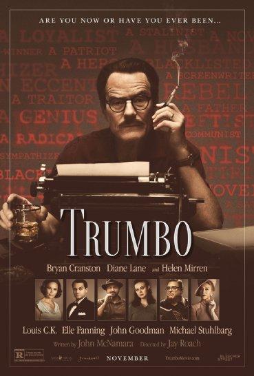 Nhà Biên Kịch Trumbo Thuyết minh