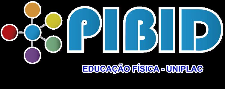 PIBID - Educação Física - Lages - SC