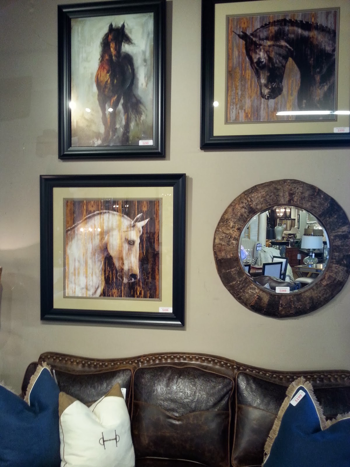 Mark Sunderland On Design Equestrian Interiors