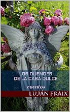 """""""Los duendes de la casa dulce"""", en Amazon"""