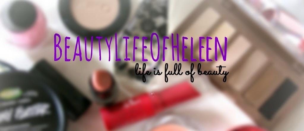 Beautylifeofheleen