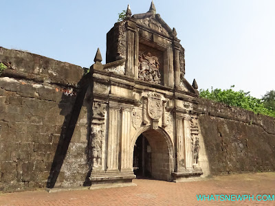 history of fort santiago Find fort santiago stock images in hd and millions of other royalty-free stock photos, illustrations, and vectors in the shutterstock collection thousands of new, high-quality pictures added every day.