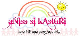 aNiss si Kasturi :):)