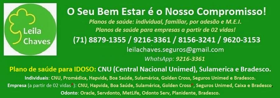 PLANOS DE SAÚDE EM SALVADOR/BAHIA  (71) 81563241 / 8879-1355 / 9216-3361 / 96203153