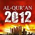 Al Quran 2012 | Kajian Terhadap Al Quran oleh Ali Adams Berdasarkan Matematik | Apa Bakal Berlaku Pada 2012?