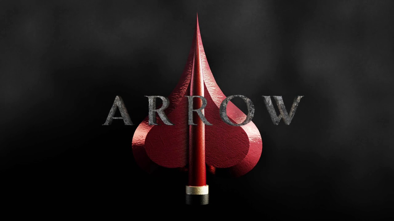 """Arrow - Draw Back Your Bow - Review - """"Flarrow is coming!"""""""