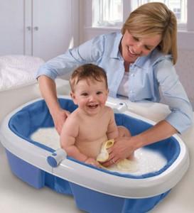 Bath, Infant, Diaper, Towel, Baby Shampoo, Children, Bathtub, Bathing, Tub Bath, Sponge Bath