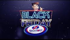 Black Friday da Loja Sharlom