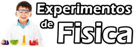 Experimentos de FIsica