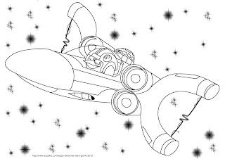 Angry Birds Star Wars Ships Coloring Pages Pictures to Pin on