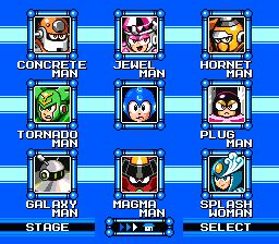 Mega Man 9 - Wikipedia