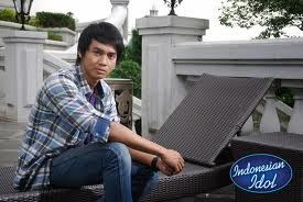 Hasi Indonesian Idol 27 April 2012 Tadi Malam Babak Spektakuler Show 3