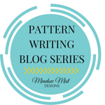 Pattern Writing Blog Series