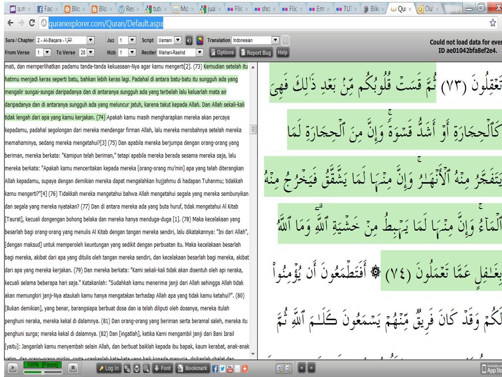 Citaten Quran Explorer : Quran explorer keywordsfind