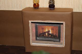 Shasarignis barbie co mobilier de barbie barbie furniture - Acheter une cheminee en carton ...