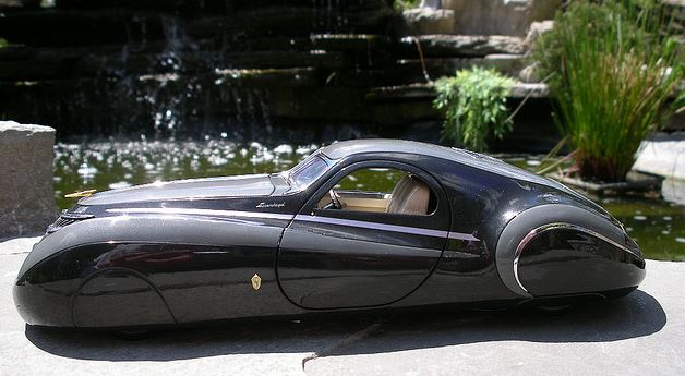 Just A Car Guy The 1939 Duesenberg Coupe Simone Midnight