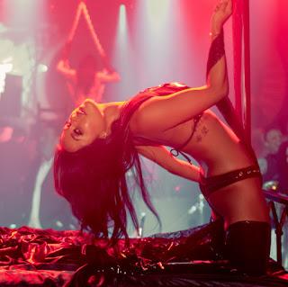 Vivian é stripper