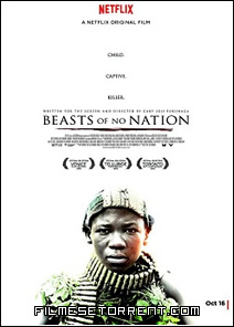 Beasts of No Nation Torrent Dublado