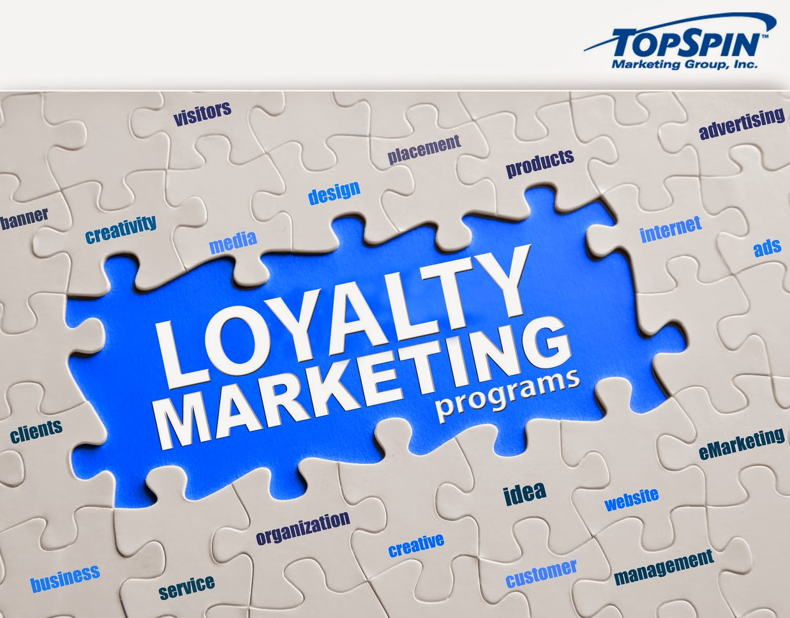 loyalty marketing programs